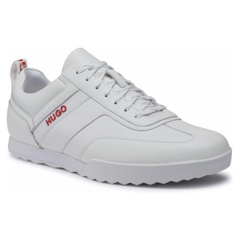Sneakersy HUGO - Matrix 50414647 10214595 01 White 100 Hugo Boss