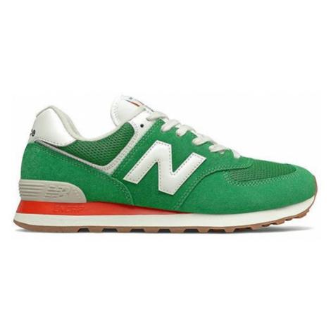 Buty męskie sneakersy New Balance ML574HE2