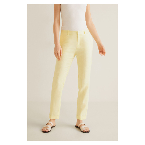Mango - Spodnie Boreli