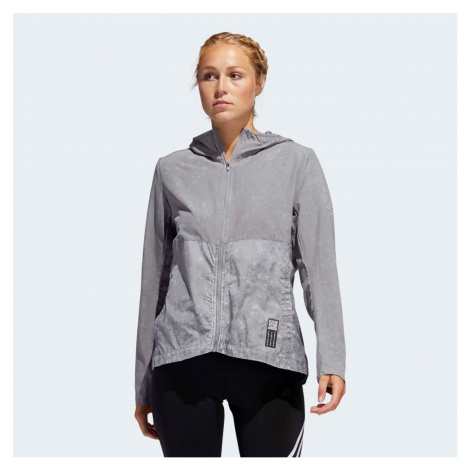 Adidas Own The Run Jacket Ladies