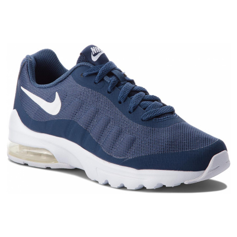 Buty NIKE - Air Max Invigor (GS) 749572 407 Navy/White