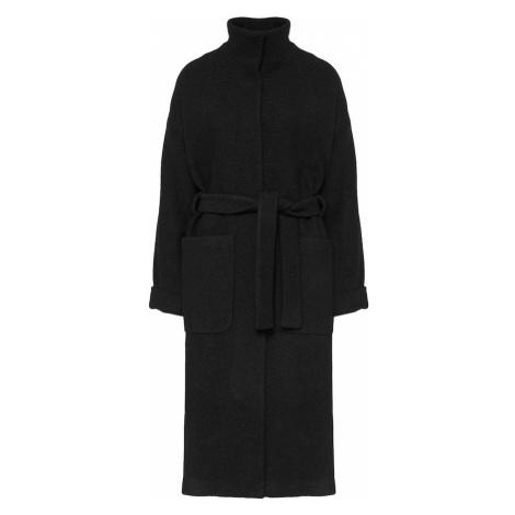 EDITED Płaszcz przejściowy 'Yona' czarny