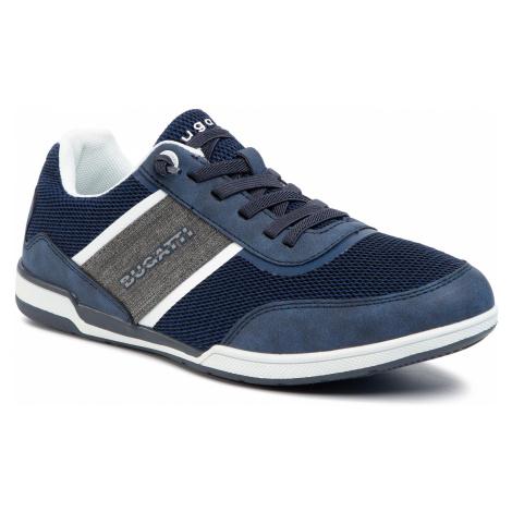Sneakersy BUGATTI - 32587401-5000-4100 Blue