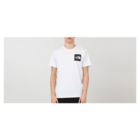 The North Face Shortsleeve Tee Tnf White