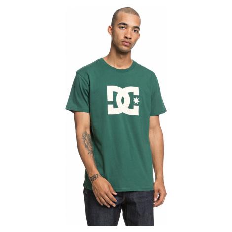 koszulka DC Star - GRW0/Hunter Green