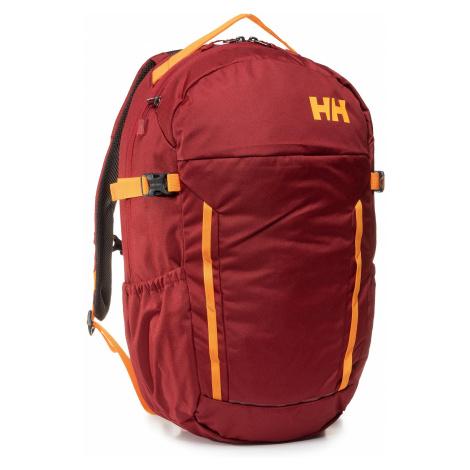 Plecak HELLY HANSEN - Loke Backpack 67188-215 Oxblood