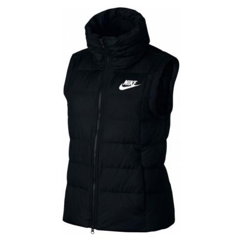 Nike DWN FILL VEST W - Bezrękawnik damski