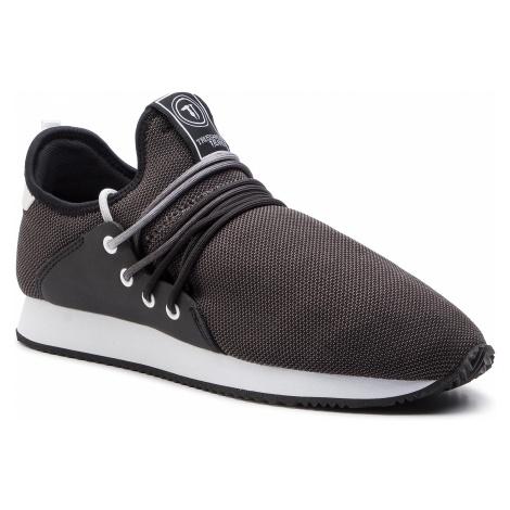 Sneakersy TRUSSARDI JEANS - 77A00152 K308