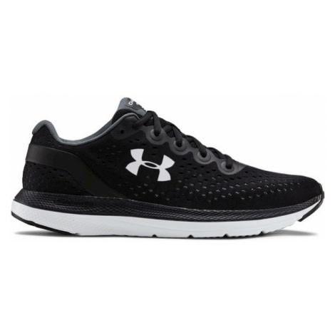 UA Charged Impulse-BLK Under Armour