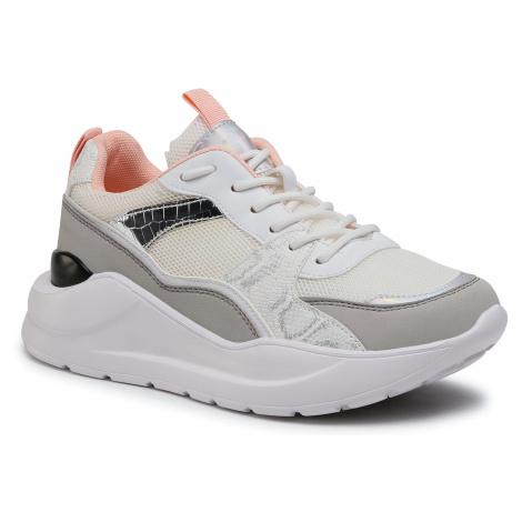 Sneakersy DEEZEE - WS290414-01 Pink