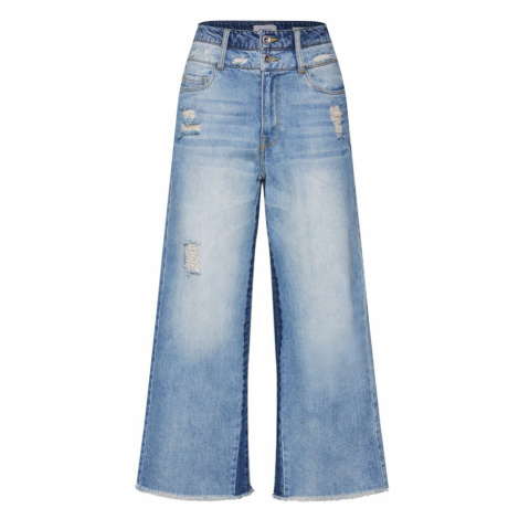 ONLY Jeansy 'KAJSA' niebieski denim