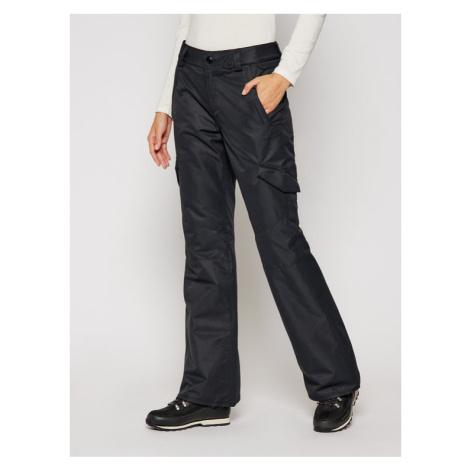 Volcom Spodnie narciarskie Bridger H1252102 Czarny Standard Fit