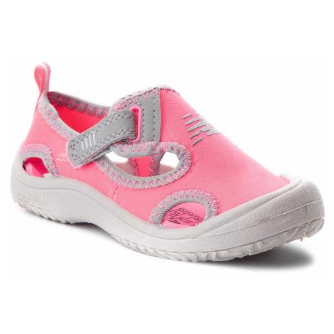 Sandały NEW BALANCE - K2013PKG Różowy