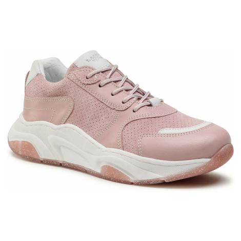 Sneakersy LASOCKI YOUNG - CI12-SPEED-01 Pink