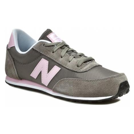 Sneakersy NEW BALANCE - KL410DPY Szary