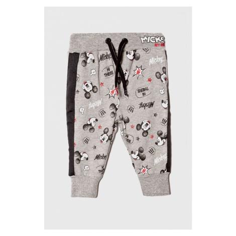 Blukids - Spodnie dziecięce Disney Mickey Mouse 68-98 cm