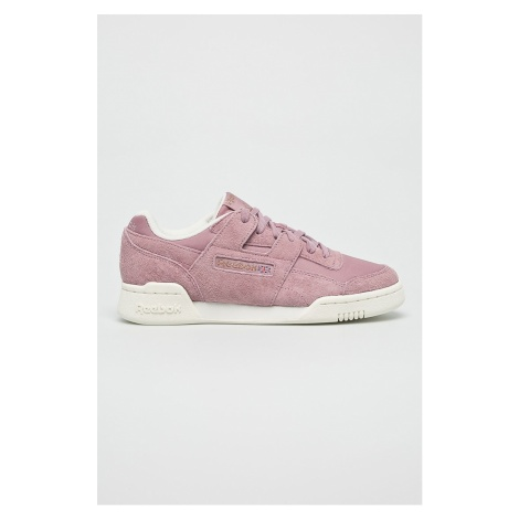 Reebok Classic - Buty Workout Lo Plus