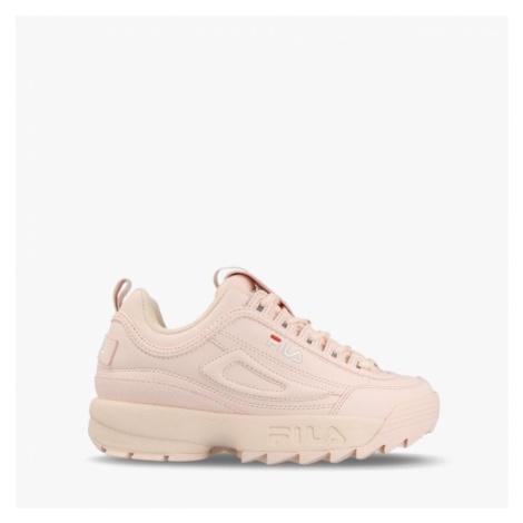 Buty damskie sneakersy Fila Disruptor Low 1010302 71A