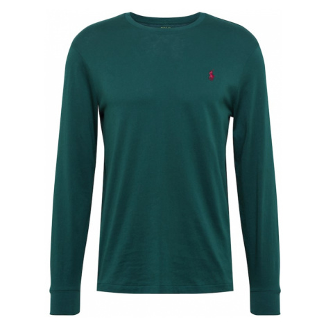 POLO RALPH LAUREN Koszulka zielony