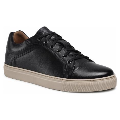 Sneakersy LASOCKI FOR MEN - MB-PROFIT-12 Black