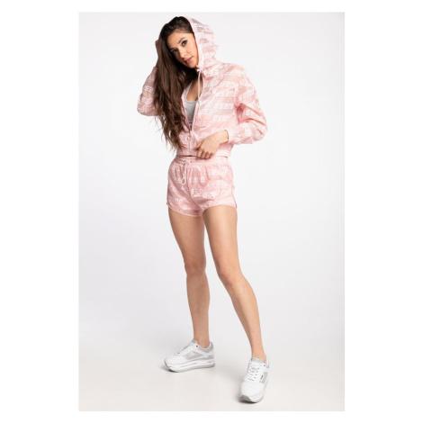 Spodenki Guess Short Pant O1Ga28Wdez0-G6H1 Pink