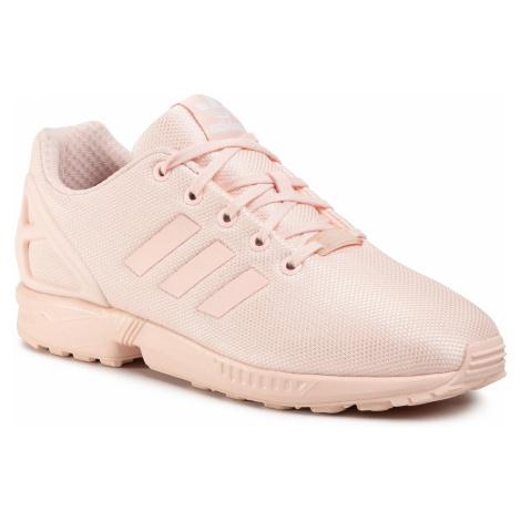 Buty adidas - Zx Flux J EG3824 Icepnk/Icepnk/Ftwwht