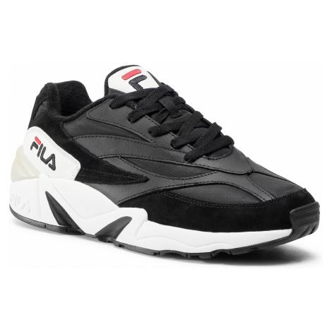 Sneakersy FILA - V94M N Low 1010717.25Y Black