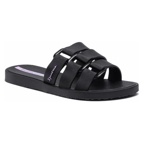 Klapki IPANEMA - Bold Fem 26519 Black/Black 23526