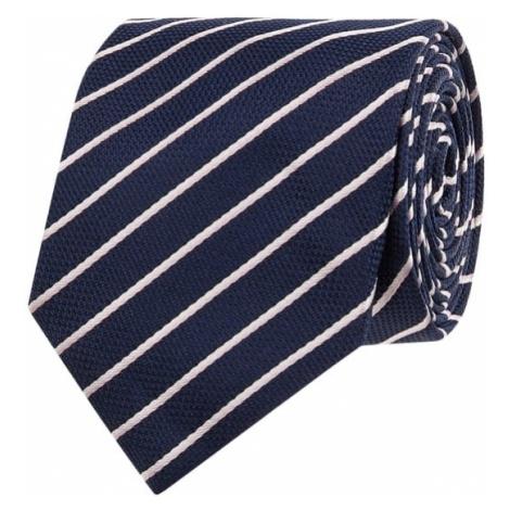 Krawat z jedwabiu Hugo Boss