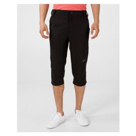 Loap Unaro Spodnie Czarny Wielokolorowy