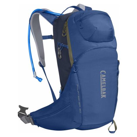 CAMELBAK Plecak FOURTEENER 20-Niebieski
