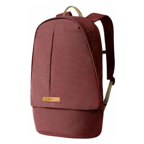 Bellroy, Classic Backpack Czerwony, male, rozmiary: One size