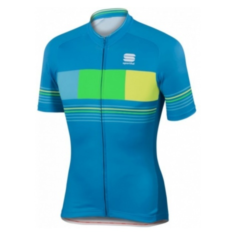 Sportful STRIPE JERSEY - Koszulka rowerowa