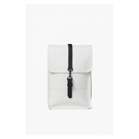 Plecak Rains Backpack Mini 1280-58 Off White