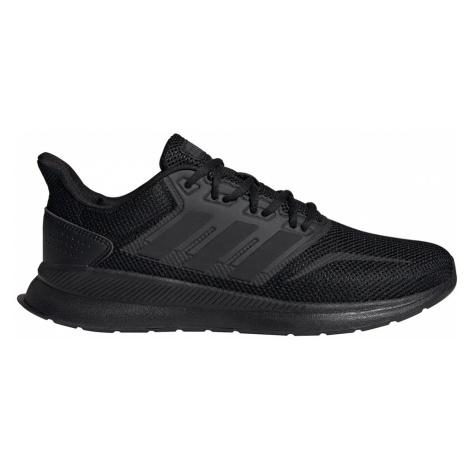 Buty adidas Runfalcon M Czarne