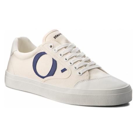 Tenisówki MARC O'POLO - 802 24373501 801 White 100