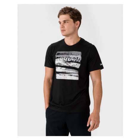 Reebok Core Boxing Koszulka Czarny