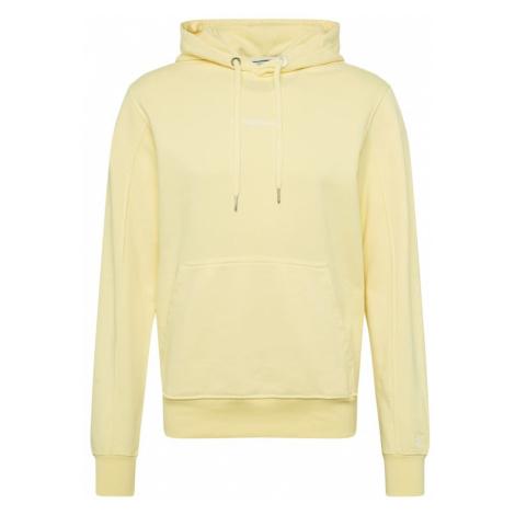 Calvin Klein Jeans Bluzka sportowa żółty