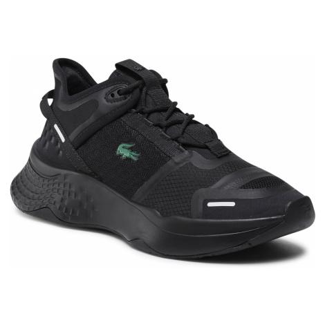 Sneakersy LACOSTE - Court-Drive Vntge7211Sfa 7-41SFA000402H Blk/Blk