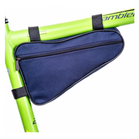 Material bicycle bag blue
