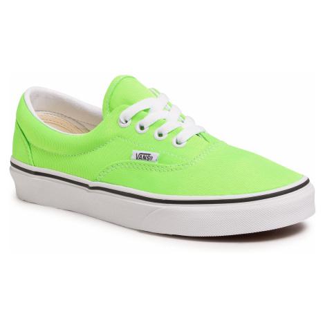Tenisówki VANS - Era VN0A4U39WT51 (Neon)Green Gecko/Tr Wht