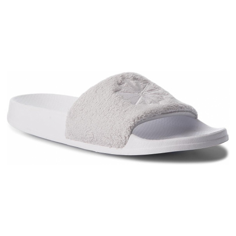 Klapki Reebok - Classic Slide CN4192 White/Lgh Solid Grey