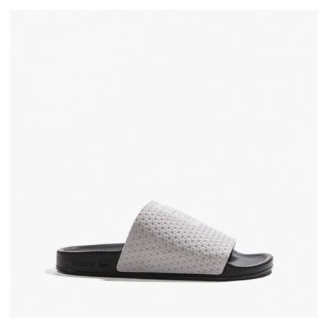Klapki damskie adidas Adilette Luxe W DA8930