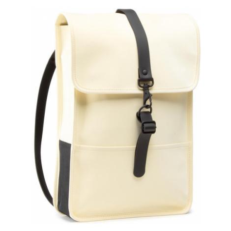 Rains Plecak Backpack Mini 1280 Żółty