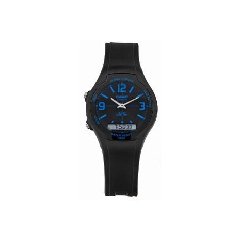 Pánské hodinky Casio AW-90H-2BVDF