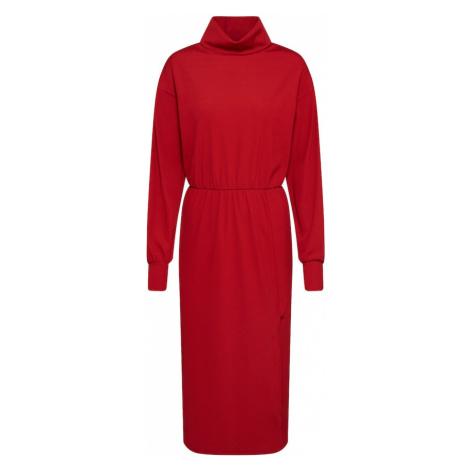 EDITED Sukienka 'Kesia' czerwony