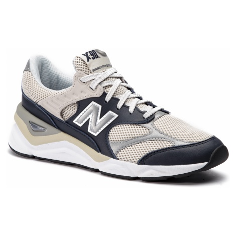 Sneakersy NEW BALANCE - MSX90RPC Beżowy