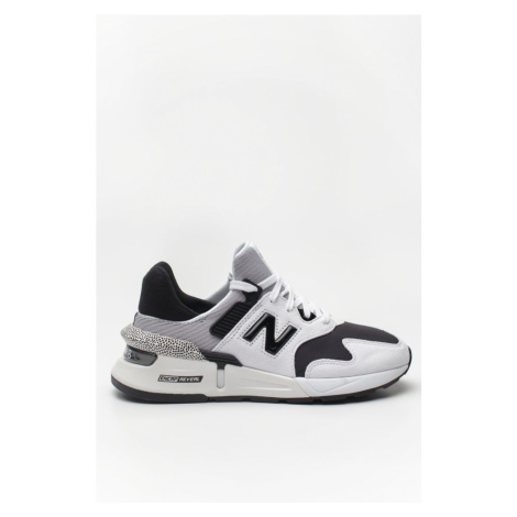 Buty New Balance Ws997Jcf White With Black 997