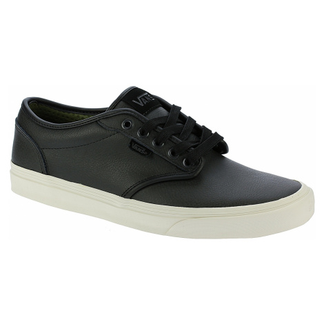 buty Vans Atwood - Leather/Black/Turtledove