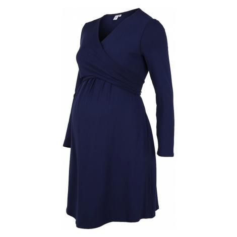 Bebefield Sukienka 'Julianna' ciemny niebieski